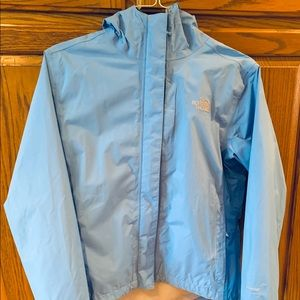 The North Face Rain Coat